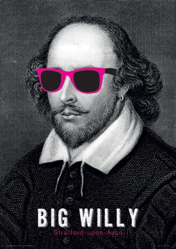 Image result for shakespeare funny