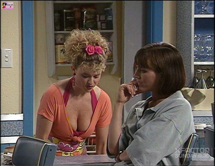 symons tits Emily