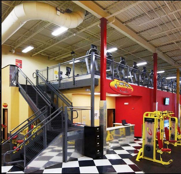 Pin On Mma Gyms Nyc Nj