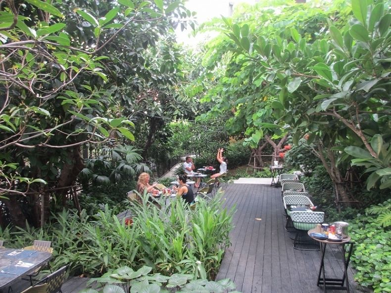 Photo of Breakfast at Hotel Indigo Phuket Patong |-Hotel Indigo Phuket Patong