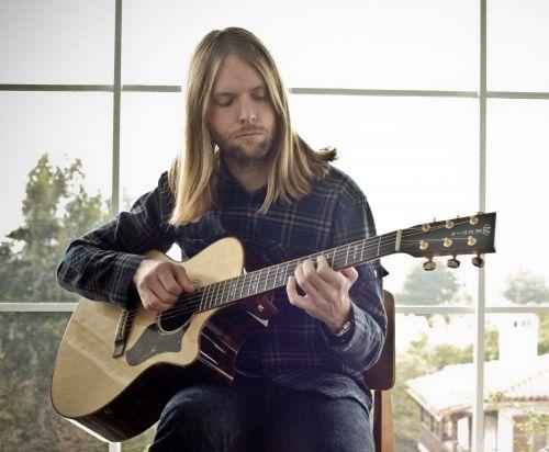 Guitarist James Valentine   James Valentine Guitar