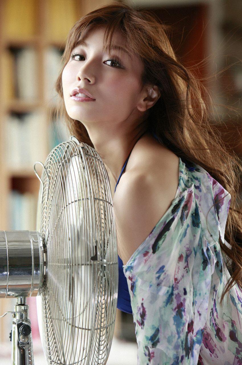 Ai Aoki | Dream Girls