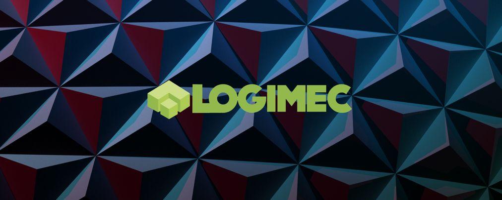 Logimec ⊚ pinned by www.megwise.it #megwise