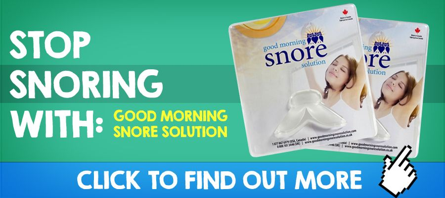 Mouthpiece Bundle Snoring Solutions Good Morning Solutions
