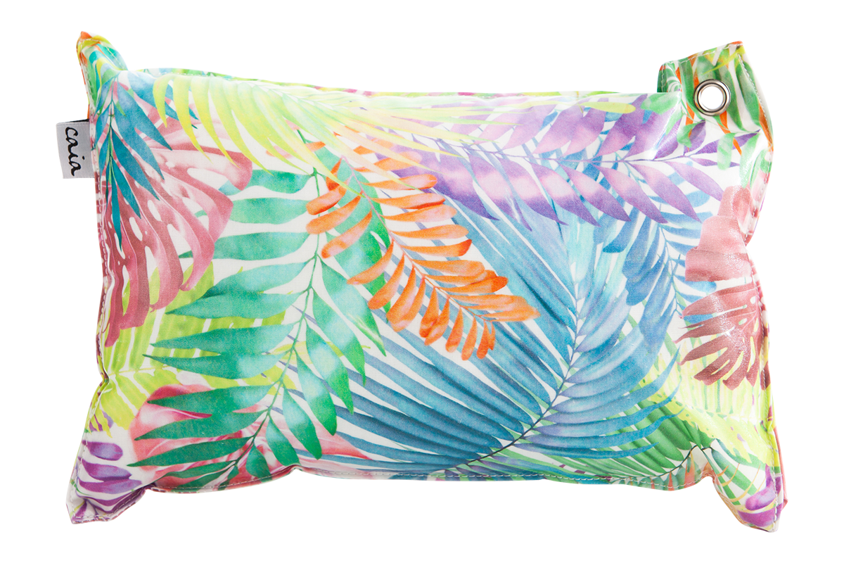 Caia - beach pillow