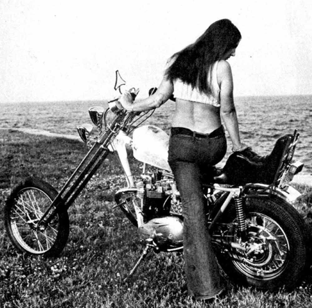 vintage nhl chopper bike photos jpg 1500x1000