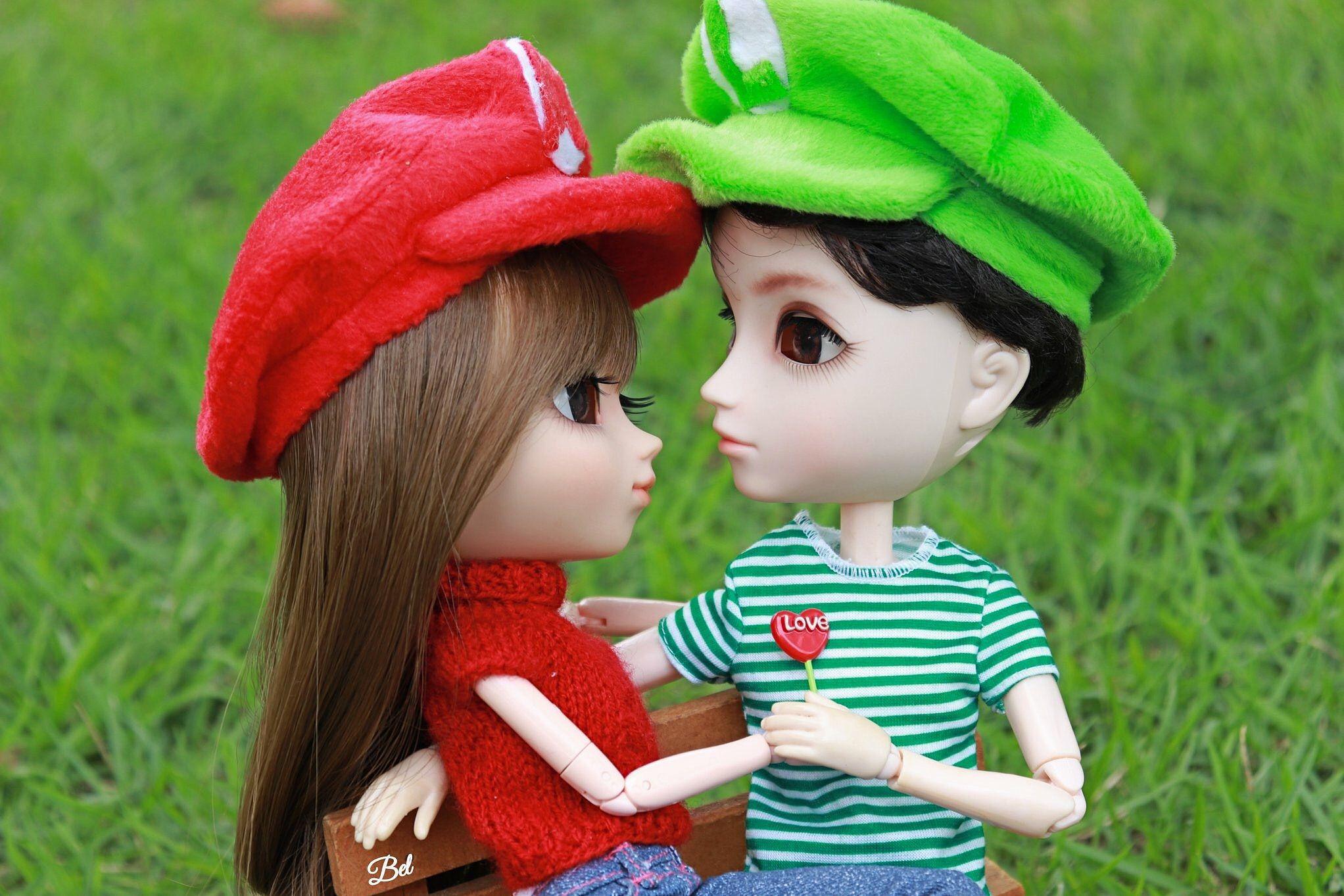 So Love Cute Love Wallpapers Cute Dolls Barbi Doll
