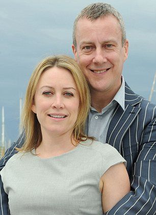 stephen tompkinson young