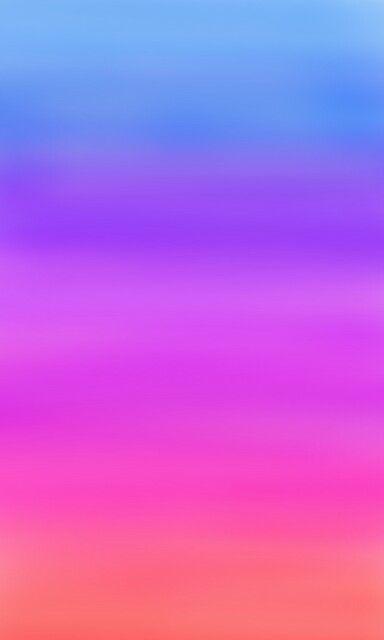 Dia 12 Colorful Wallpaper Phone Screen Wallpaper Ombre Wallpapers