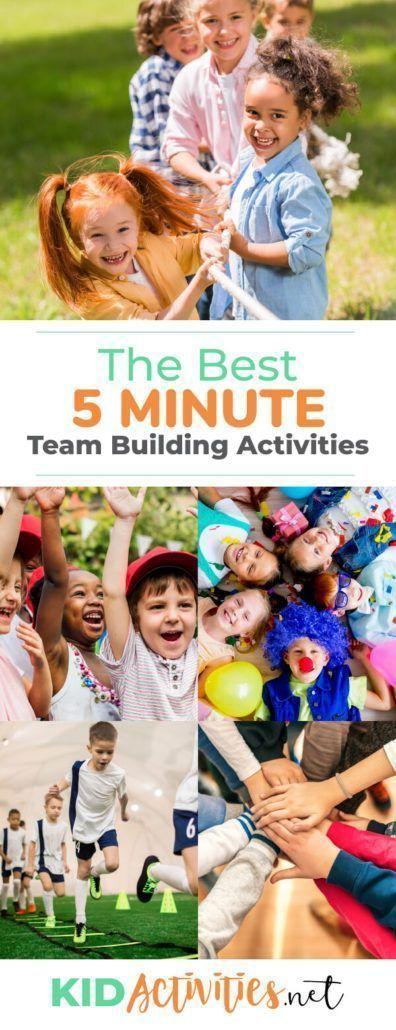 Science Building Activities Teamwork Team Building Activities For Kids Tea Kids Team Building Activities Games For Kids Classroom Building Games For Kids