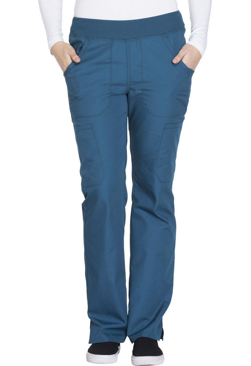 Cherokee Ww210 Carw Pantalon Medico Ropa De Trabajo Femenina Ropa Quirurgica Pantalones Mujer