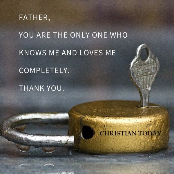 You know us and love us   https://www.facebook.com/ChristianTodayInternational/photos/10153957240209916
