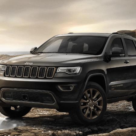 2018 jeep grand cherokee trackhawk it also has 15 75 inch brembo