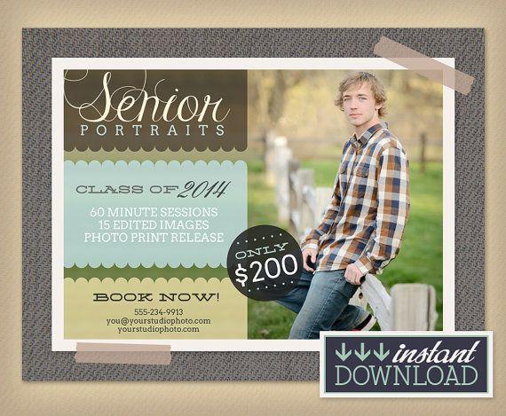 Senior Portraits Mini Session Photography By Viperpapercompany 5 00