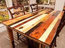 Gallery - Dining Room Table