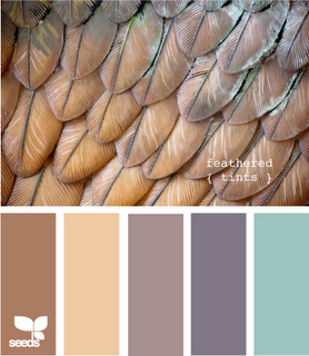{feathered tints}