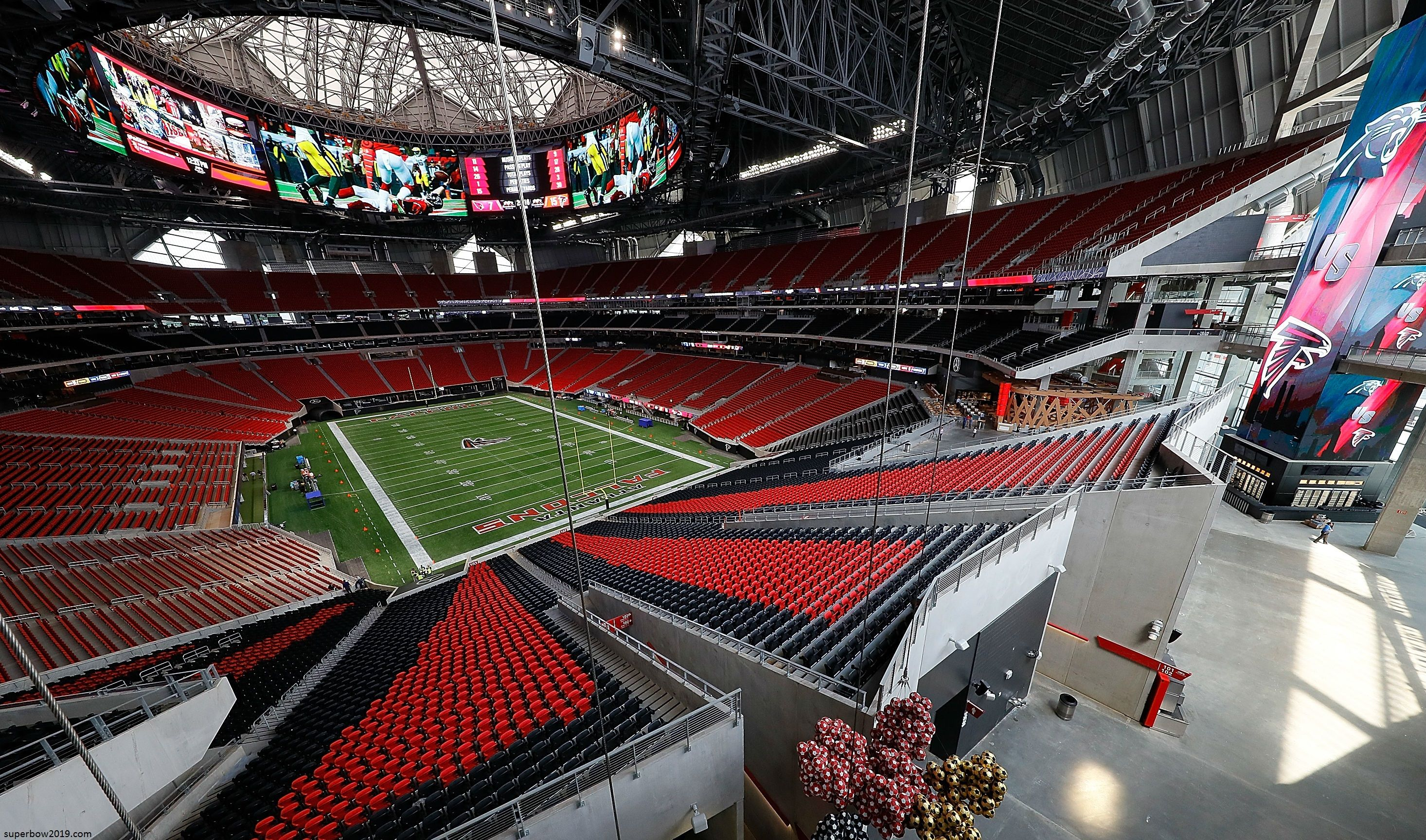 Fixture Of Super Bowl 2019 Super Bowl Stadium Super Bowl Super Bowl Weekend