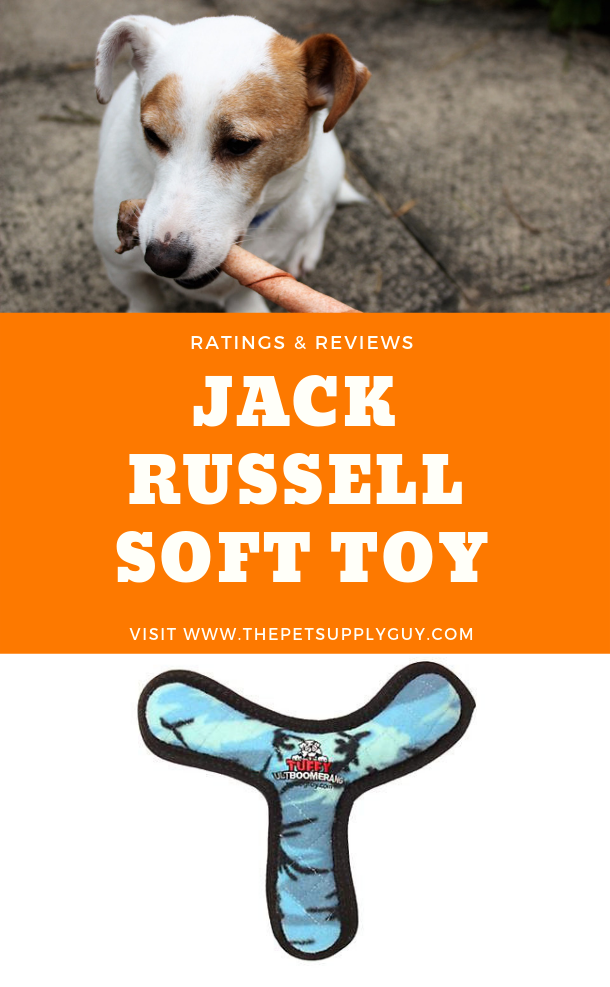 Best Toys For Jack Russells Jack Russell Dog Toys Blue Camo