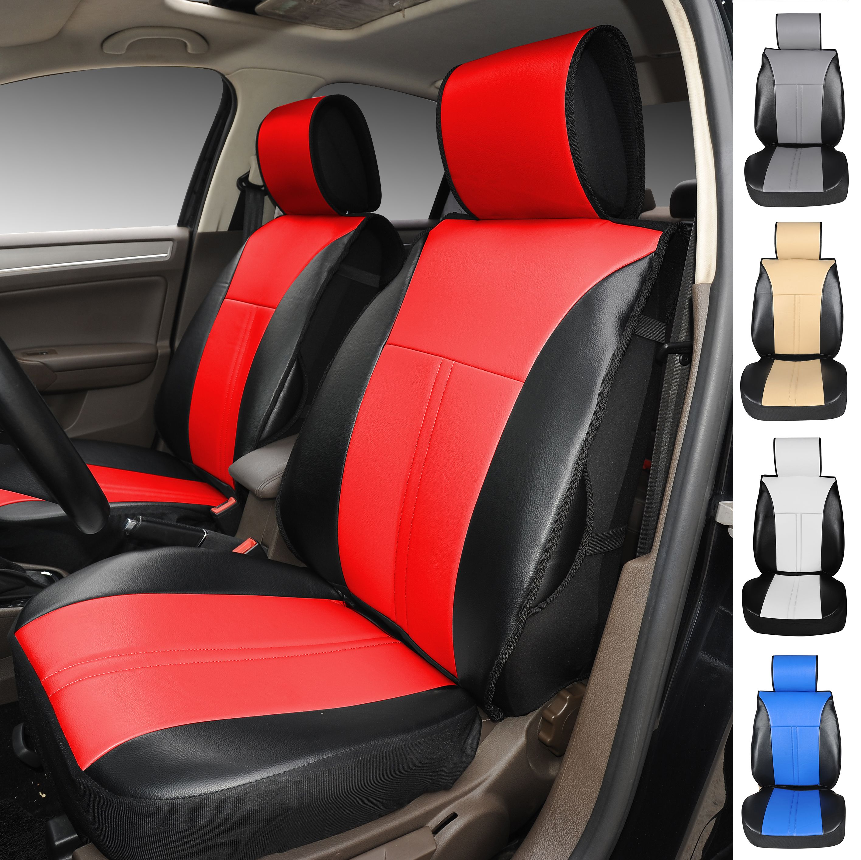 pin by protech auto accessory on car seat cushion cover pinterest seat covers jeep and cars. Black Bedroom Furniture Sets. Home Design Ideas