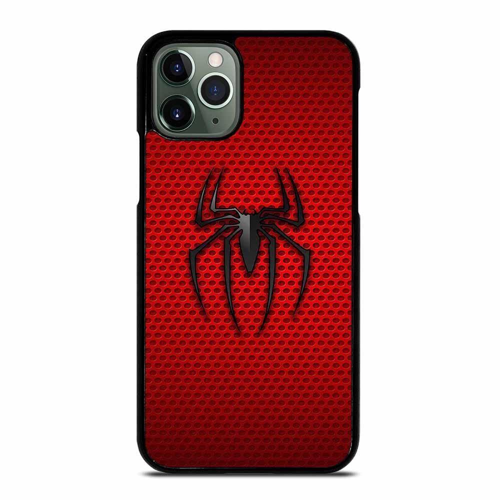 SPIDERMAN 1 iPhone 11 Pro Max Case