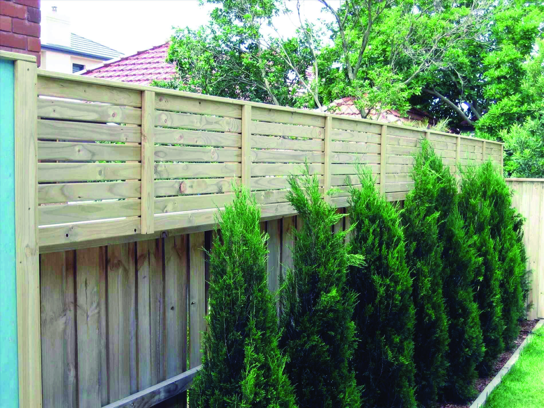 Do It Yourself Outdoor Privacy Screen Ideas Privacy Screen