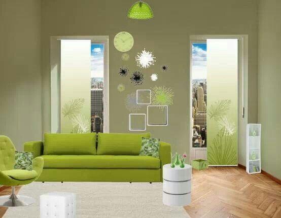 gardinen wohnzimmer pinterest gardinen wohnzimmer und sch ner wohnen. Black Bedroom Furniture Sets. Home Design Ideas