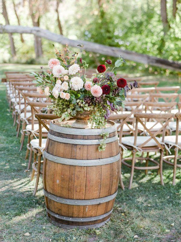 Northern California Garden Wedding in 2020   Bridesmaid