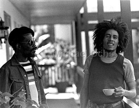 Bob Marley un repaso a la vida, musica del rey del reggae