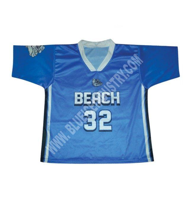 599a88dc77e Custom Lacrosse Reversible Uniform   Custom Lacrosse Jersey ...