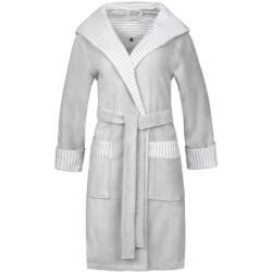 Photo of Esprit bathrobe ladies hood Day stone – 726 – L EspritEsprit