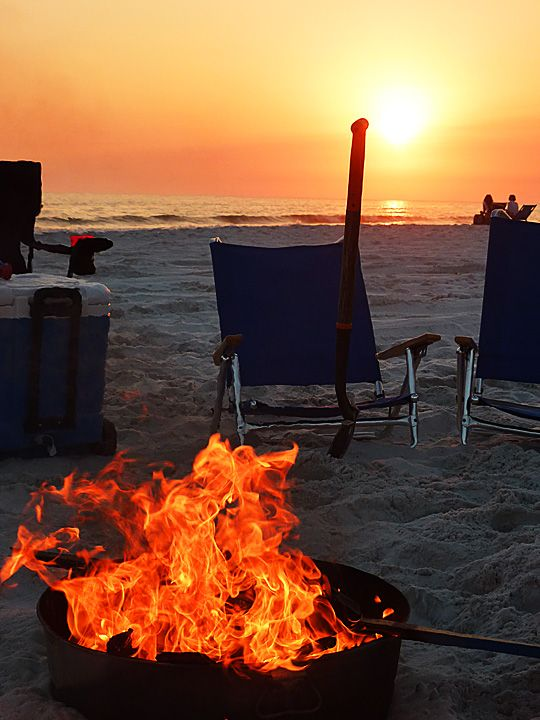 30a South Walton 021911 9187 Beach Bonfires On Everything You Need To Know