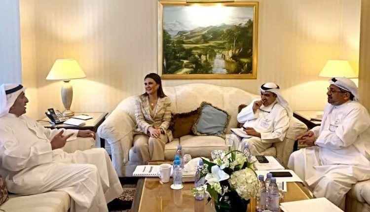 مليار دولار من الصندوق الكويتى لتنفيذ مشروعات جديدة في مصر حتي 2022 جريدة حابي Home Decor Decor Kotatsu Table