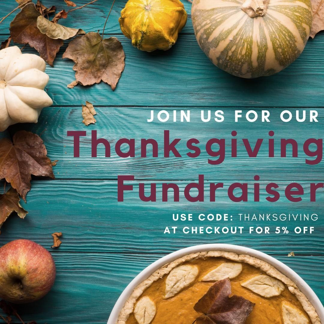 All Week Long We Ll Be Donating A Portion Of All Our Sales To The Houston Food Bank A 10 Donation In 2020 Thanksgiving Happy Thanksgiving Thanksgiving Ice Breakers