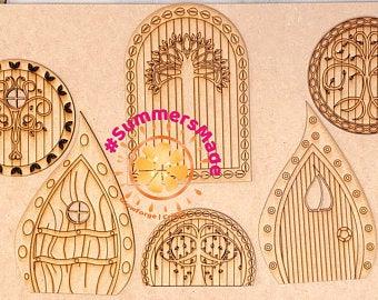 Hummingbird 1 Paper Cut Light Box Template Files, Shadow Box…