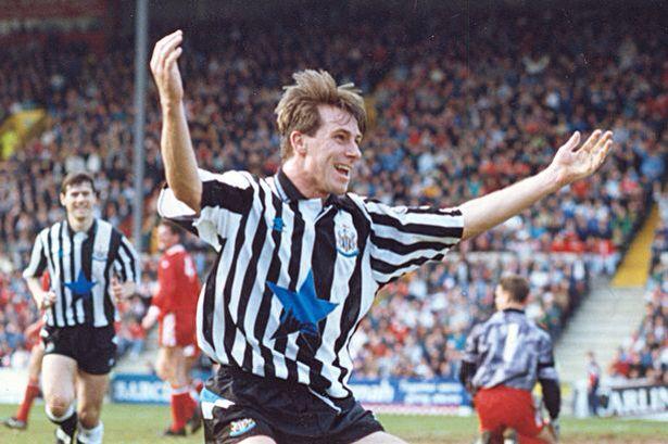 David Kelly (199193) 70 league apps, 35 gls. Newcastle