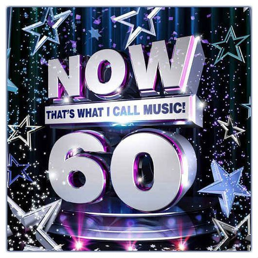 Now Thats What I Call Music! Vol.60 (2016)