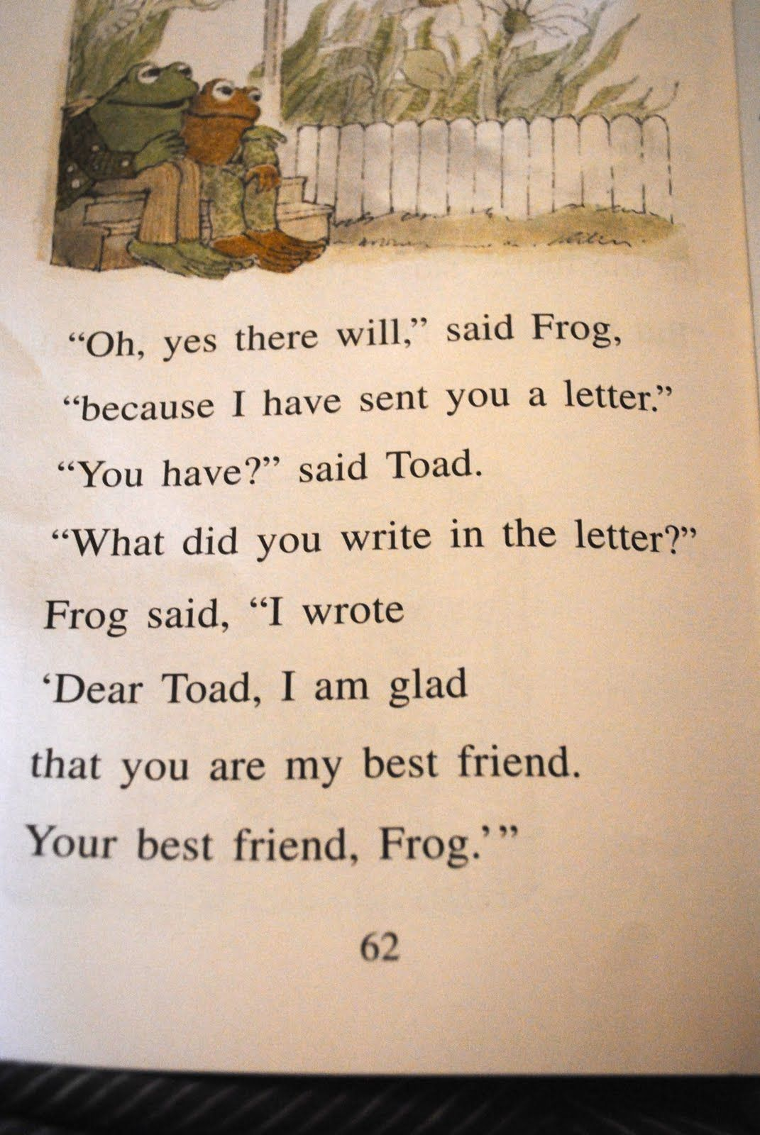 frog and toad are friends i remember this book too books