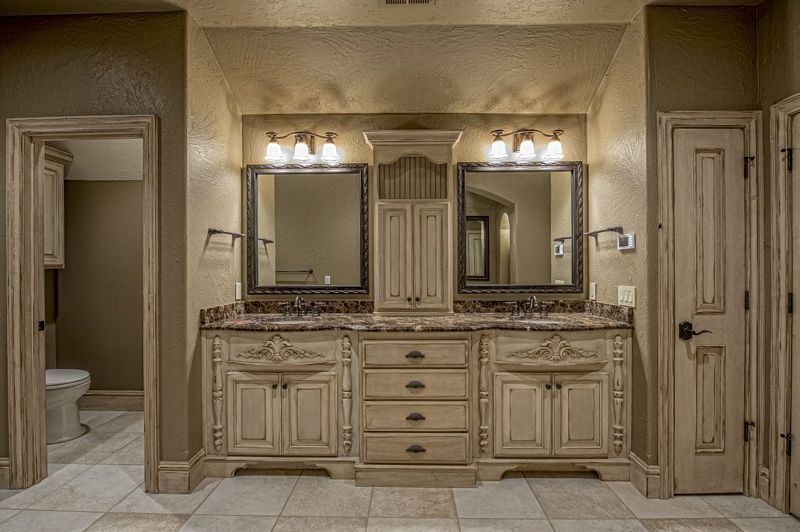 French Country Estate French Country Bathroom Dream Bathrooms Beautiful Bathrooms