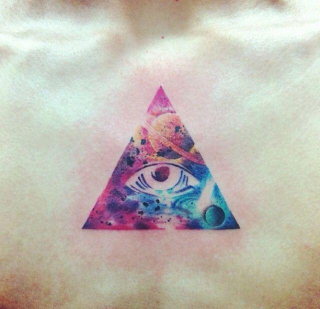 stuff tattoos