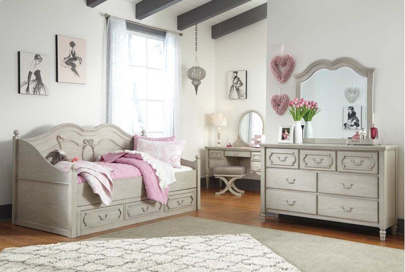 B583B9 in by Ashley Furniture in Tucson, AZ - Abrielle - Gray 2 ...