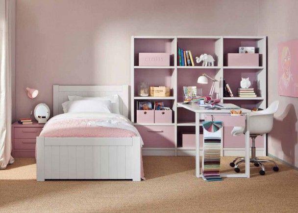 Dormitorio infantil 313 222014 mobiliario juvenil tonos for Mobiliario dormitorio infantil