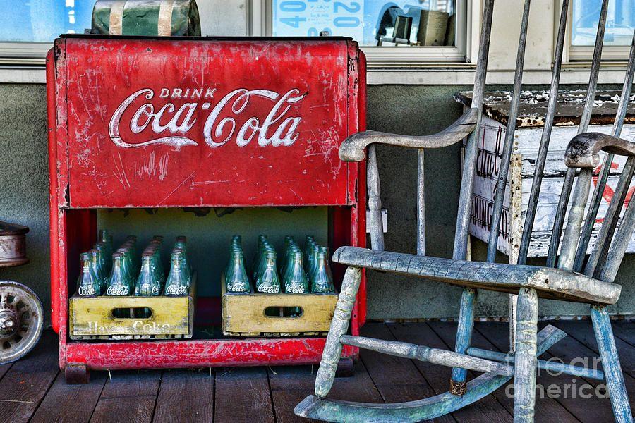 Retro Kühlschrank Coca Cola : Coca cola vintage cooler coca cola u003c3 pinterest