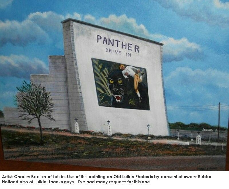 Pin By Courtneysaraya On Travel Lufkin Drive In Theater Texas History