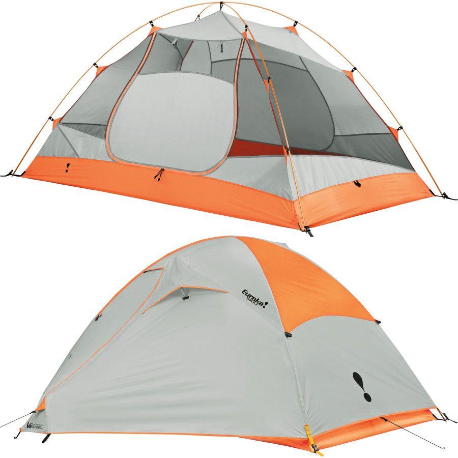 Eureka Taron 2 Tent 2-Person 3-Season $135  sc 1 st  Pinterest & Eureka Taron 2 Tent: 2-Person 3-Season $135 | Christmas Gifts for ...