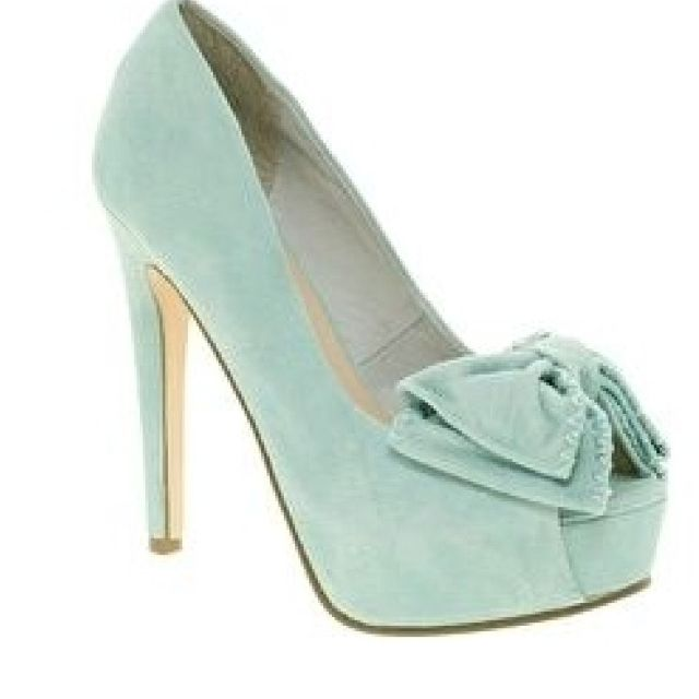 Mint Green Shoes | My Style | Pinterest | Mint green shoes, Green ...