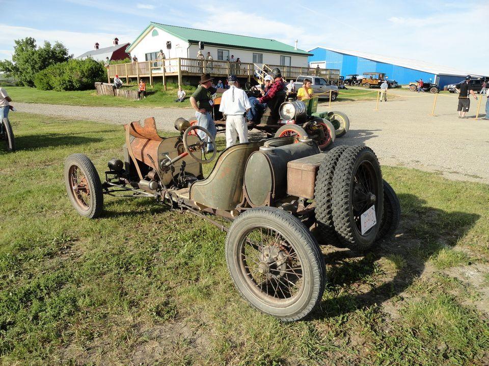 Model T Speedster Plans Ford Models Model T Ford