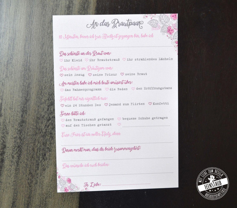 Feenstaub Shop Feenstaub At Shop Gastebuch Hochzeit Hochzeit Feenstaub
