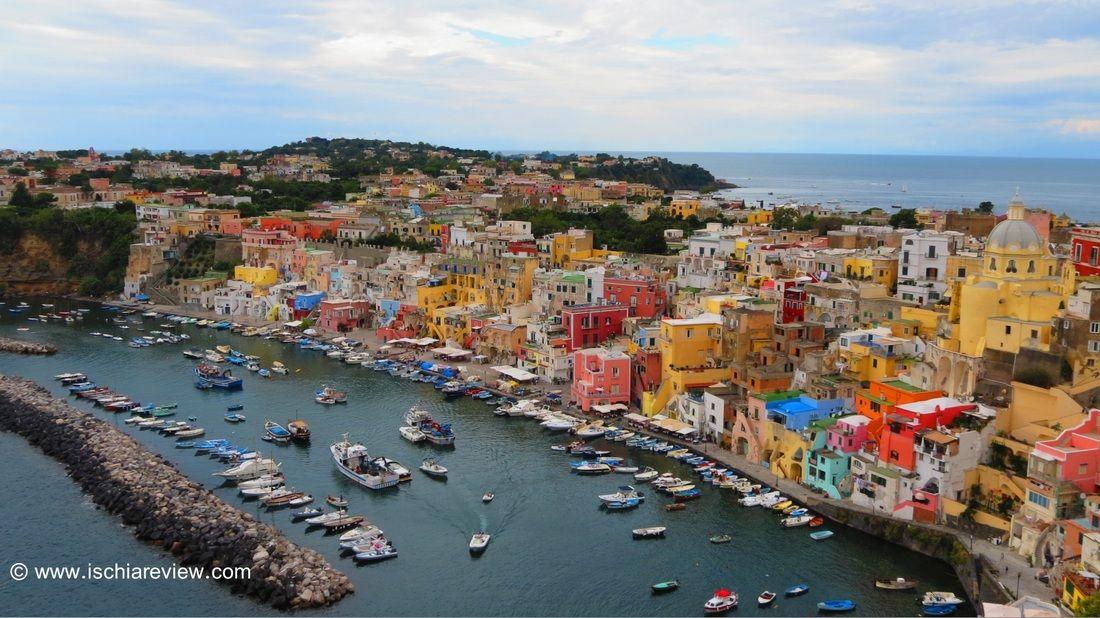 Ischia island Italy Pinterest Italy and Vacation