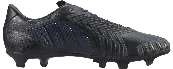 adidas Predator Instinct Knight Pack (Black) | Soccer shoes