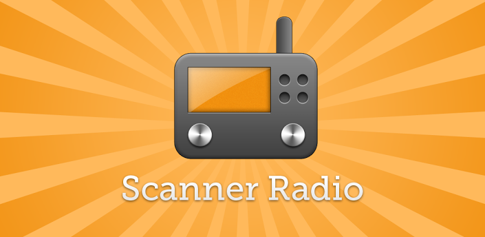 Police Scanner Radio Android apps free, Scanner, Android